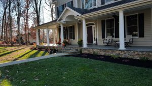 Landscaping Company serving Front Royal, Linden, Bentonville, and Markham Virginia