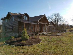 VA Planting Design and Landscape Design