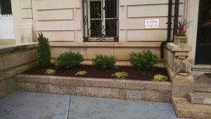 Planting Design and Landscape Design