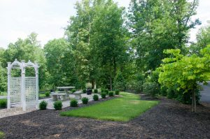 Planting Design and Landscape Design
