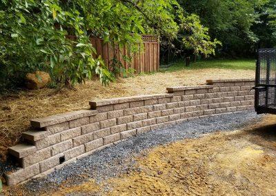 Retaining Wall (12)