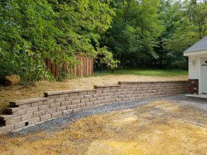 VA Stone Work