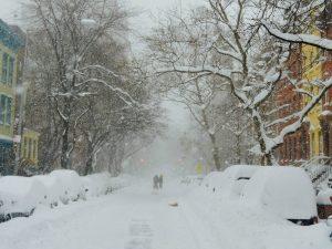 Snow Removal Front Royal, VA