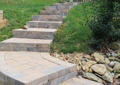 Stone Steps (1)