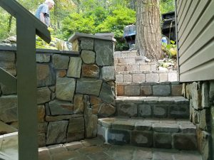 VA Stone Work and Landscaping