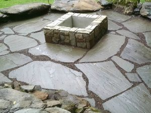 Stone Work Markham, VA