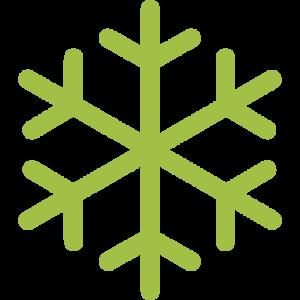 Snow Removal Icon